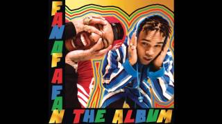 """Chris Brown X Tyga - """"Lights Out"""" (ft. Fat Trel) [CLEAN]"""