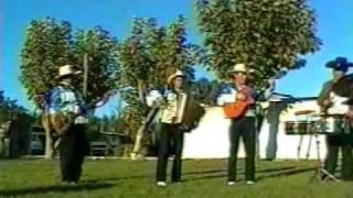 Las mejores Rancheras, Los Rancheros de Melipilla, Besos de papel