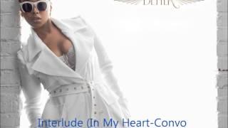 chrisette michele better (full album)