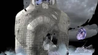 Kirill Chelushkin. Armor. Video sculpture.