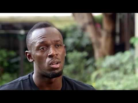 Bolt has 'not seen' Carter since losing Olympic gold