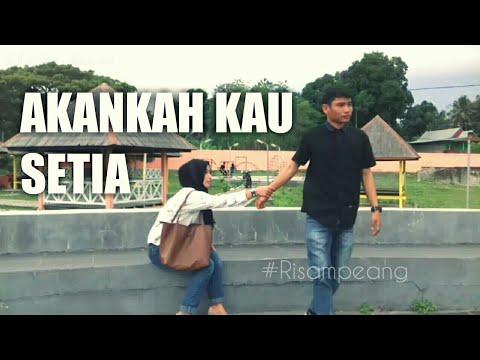 Akankah Kau Setia (Cover Version)