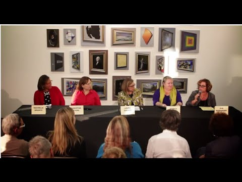 ArtTable Talks: Cultural Affairs in Los Angeles County