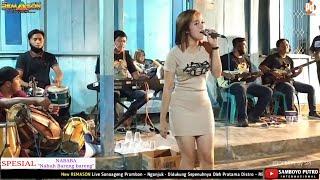 Download Lagu NEW REMASON SPESIAL NABABA Live SONOAGENG PRAMBON mp3