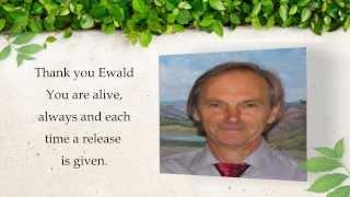 In memoriam Ewald Meggersee