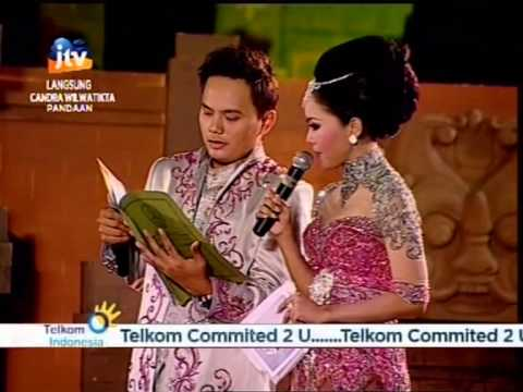 Grand Final Raka Raki Jawa Timur 2014