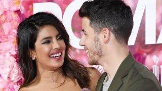 Priyanka Chopra Jonas and Nick Jonas Expecting Their First Baby?