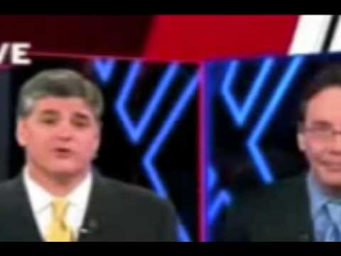 Libtalker Dreams Of Sleeping With Sean Hannity!