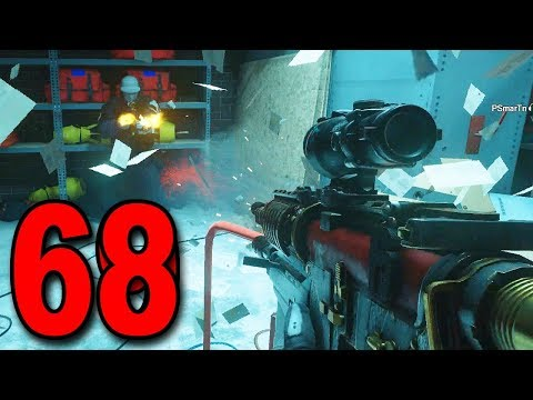 Rainbow Six Siege - Part 68 - Clutching Up with Buck!