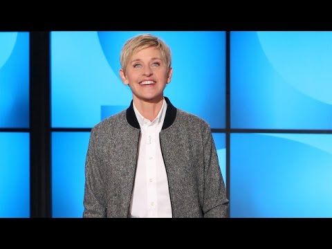 What's in Ellen's Supply Closet?