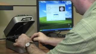 PCGS Secure Plus™ Scanner detects re-submitted altered coins. Video