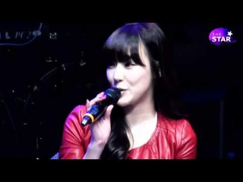 [Interview] 20111107 Eunhyuk Tiffany Lina @ FAME The Musical Showcase