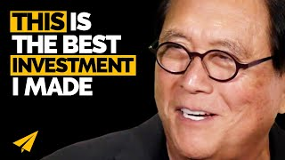 Rich Dad Poor Dad - Robert Kiyosaki\'s Top 10 Rules For Success (@theRealKiyosaki)