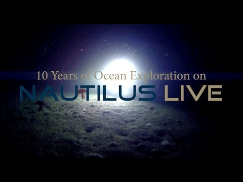 10 Years of Ocean Exploration on E/V Nautilus | Nautilus Live