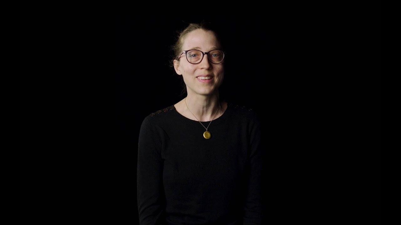 Série Au coeur de l'Orchestre | Lindsay Roberts (4/7) | 35 ANS DE L'OSL