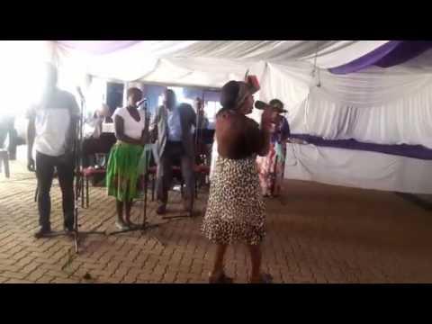 Kutama PHC 16 July 2017 Mrs Beauty Muligwa Worship