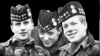 Three Scottish Soldiers Documentary