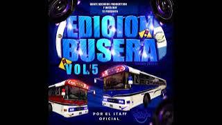 Bolitos Mix Dj Crack Producer Edicion Busera Vol. 5 GRP & Ruta 90F