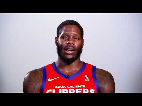 Former No. 1 Pick Anthony Bennett Narrates His Journey To The G League