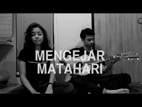 Mengejar Matahari-Ari Lasso (Cover) ft. Johanes Abiyoso | Clarissa Elvaretta