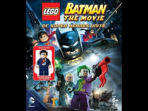 batman 3 the movie dc superheroes unite