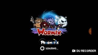 Чит вормикс на андроид.Mod wormix on Android