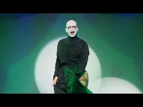 Florida Man as Lady Voldemort - Dangerous Woman, Ariana Grande Mp3