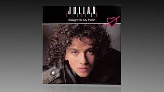 "Julian - Straight To My Heart (12"" Version)"