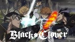 Save Finral! | Black Clover