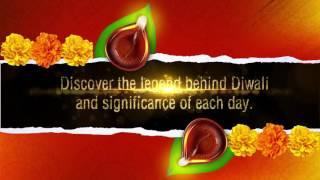 Diwali Festival with Hindu Calendar