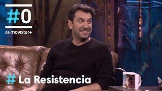 LA RESISTENCIA - Entrevista a Arturo Valls | #LaResistencia 20.12.2018
