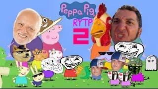 Свинка Жопа 2 | RYTP