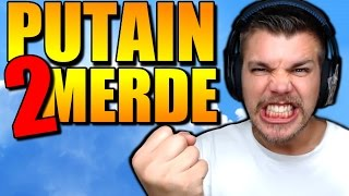 PUTAIN DE MERDE - LE BEST OF DU PIRE #16
