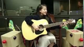 中學頭條x聲林之王 Gail 唱稻香給你聽~ เกล ราชาแห่งป่าเสียง