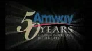 Amway 50 años
