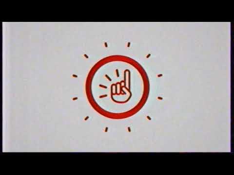 Ролик о переходе на цифровое телевидение DVB-T2 (Пятый канал, 03.06.2019) [г.Енисейск]