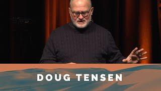 The Way Forward: Help - Doug Tensen
