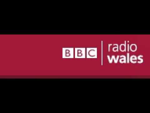 Luke BBC Radio Wales