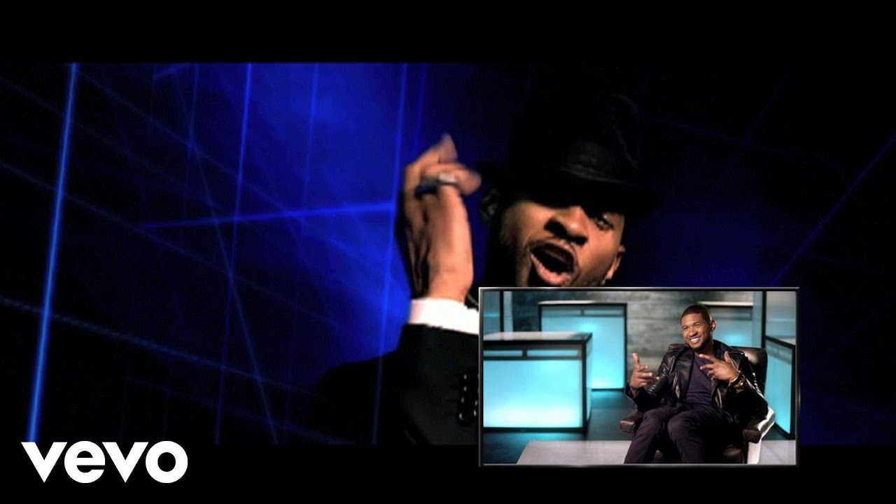 Download Usher - #VevoCertified Part 6: OMG (Usher Commentary)