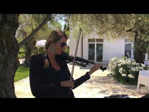 Violino Rito civile