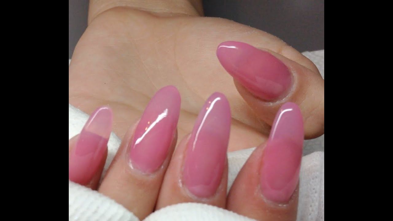 How To Gel Nails