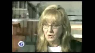 Channel 7 News Dr.  Debby Feinberg Headaches and Dizziness Caused By Eye Misalignment