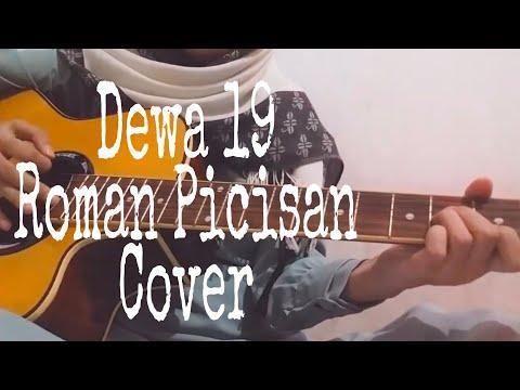 Dewa 19 - Roman Picisan (Rompic) Cover