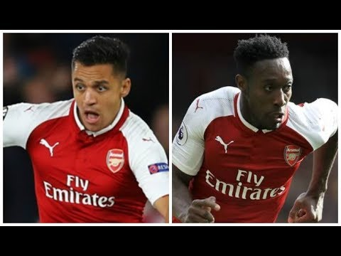 Alexis or Welbeck? | Chelsea vs Arsenal Starting 11