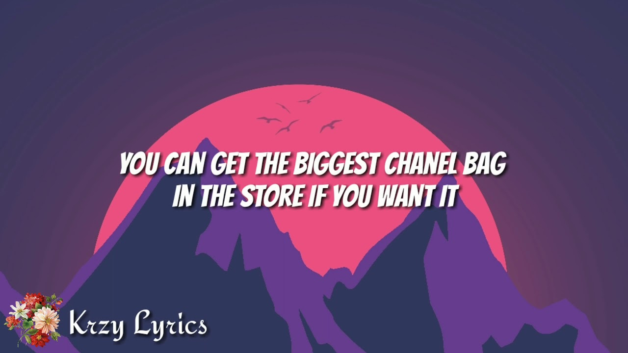 Drip to hard   lil baby and Gunna lyrics (clean) - YouTube