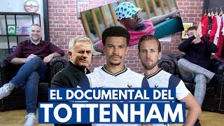 ALL OR NOTHING TOTTENHAM: PATADAS, HORTERAS Y MOURINHO