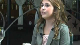 Rampart Woody Harrelson daughter Sammy Boyarsky on What's Up Orange County
