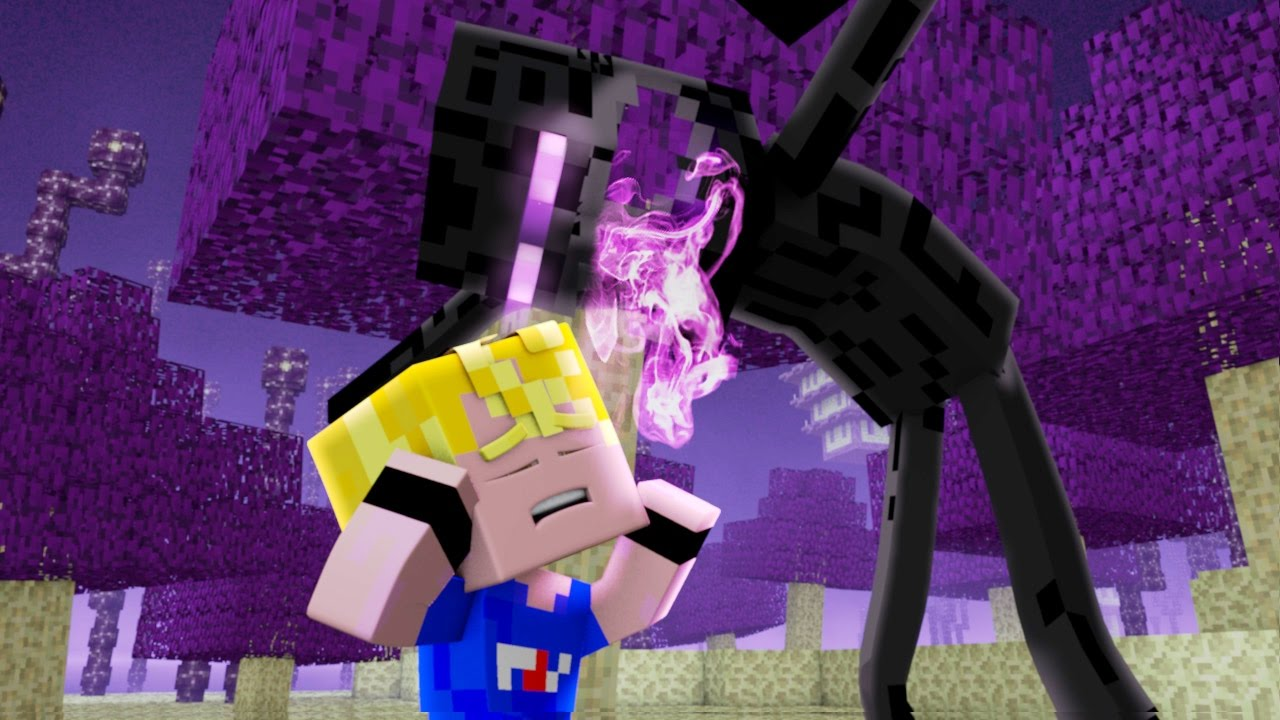 Wp additionally Free Minecraft Hd Backgrounds further Hqdefault further Minecraft X additionally Maxresdefault. on minecraft enderman desktop