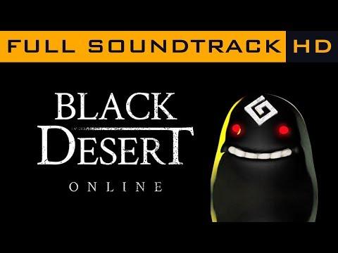 Black Desert Online OST - Full Soundtrack HD