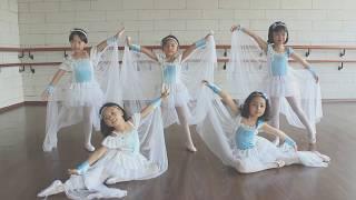 Calista Amadea - Kupu Kupu Kemana Engkau Terbang | Ballet Kids | Jessy Choreography